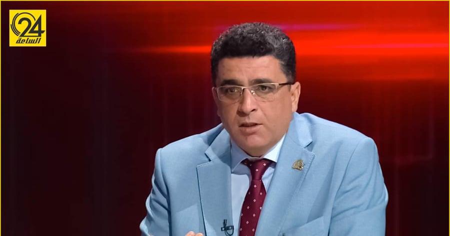 """شكشك: الشركات المصرية قدمت عرضا أقل من """"التركية"""" لتنفيذ """"الطريق الدائري الثالث"""""""