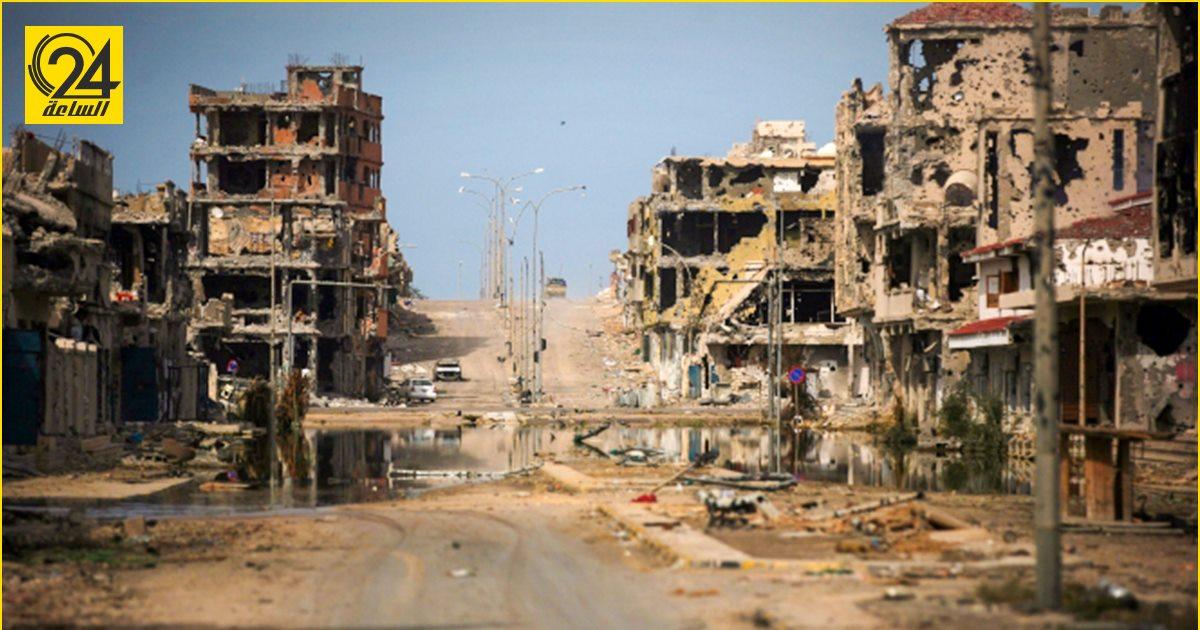 «إعمار ليبيا» إلى أين؟.. خبراء يحذرون: لا يزال أمام ليبيا طريق طويل قبل تحقيق الاستقرار