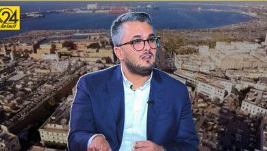 «أحمد السنوسي»: أسباب اندلاع الحرب لا تزال قائمة.. والحديث عن إعادة الإعمار سابق لأوانه