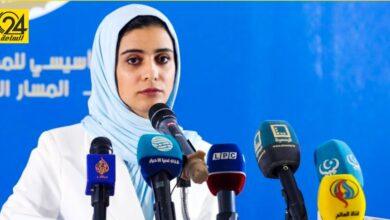نجوى وهيبة: «الرئاسي» سيحث الشخصيات السياسية الفاعلة على عدم الترشح للانتخابات
