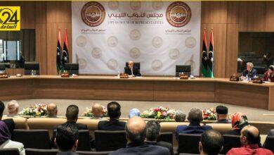 بليحق: تأجيل جلسة البرلمان للأسبوع المقبل للانتهاء من تجهيز مقترح قانون انتخاب مجلس النواب