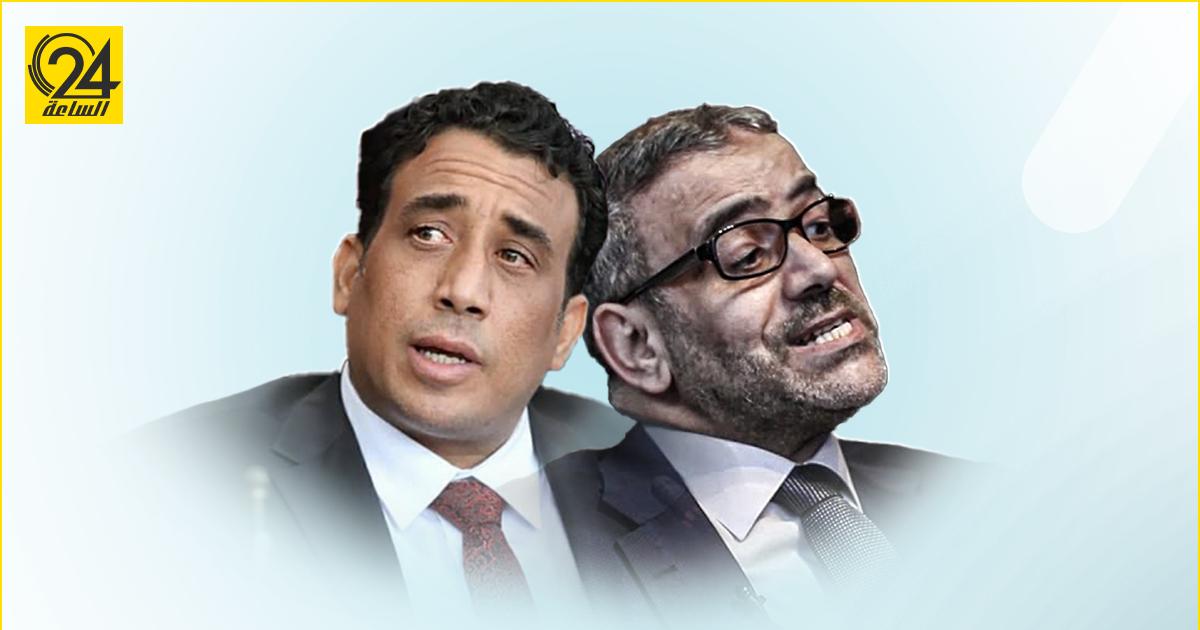 مؤامرة «المشري» و«المنفي» لإجهاض الانتخابات المقبلة