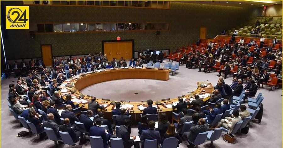 مجلس الأمن يمدد عمل البعثة الأممية في ليبيا حتى 31 يناير 2022