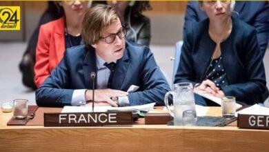 فرنسا: دور البعثة الأممية حاسم للانتقال السياسي في ليبيا