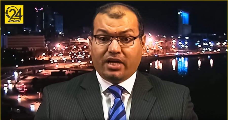 محمود عبد العزيز: لن تقوم لليبيا قائمة إلا بإسقاط مجلس النواب