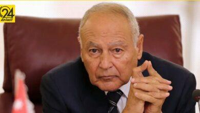 الجامعة العربية: أبو الغيط يزور ليبيا 21 أكتوبر الجاري
