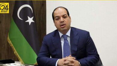 """معيتيق: قانون الانتخابات البرلمانية خطوة في اتجاه """"ليبيا الجديدة"""""""