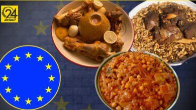 بعثة الاتحاد الأوروبي: الكسكسي والبازين والرز بالخلطة أبرز أكلات الليبيين يوم الجمعة