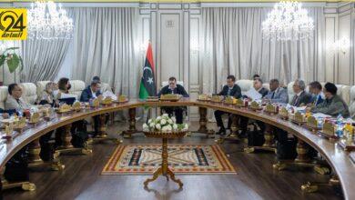 حكومة الدبيبة تقرر إنشاء مركز لخدمة المواطن