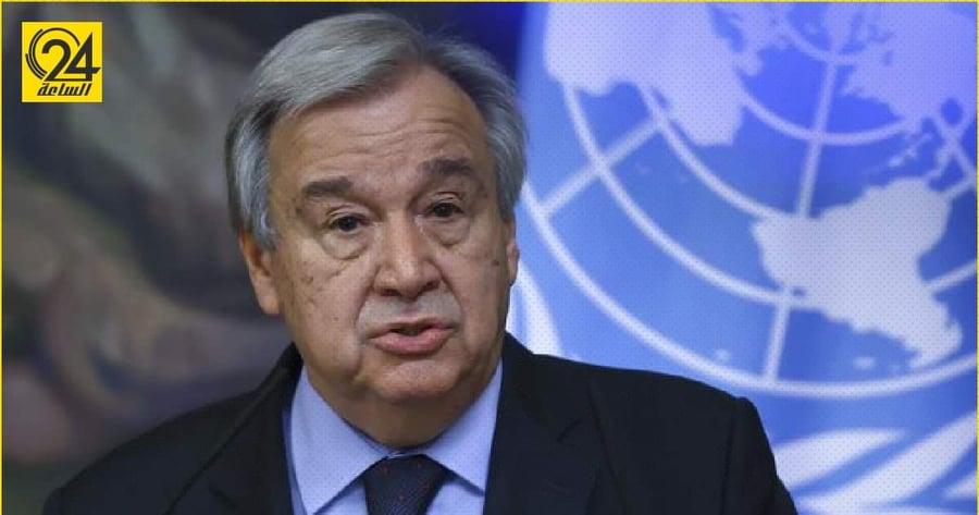 """الأمم المتحدة: خطة """"5+5"""" لإخراج المرتزقة حجر الزاوية في تنفيذ اتفاق وقف إطلاق النار"""