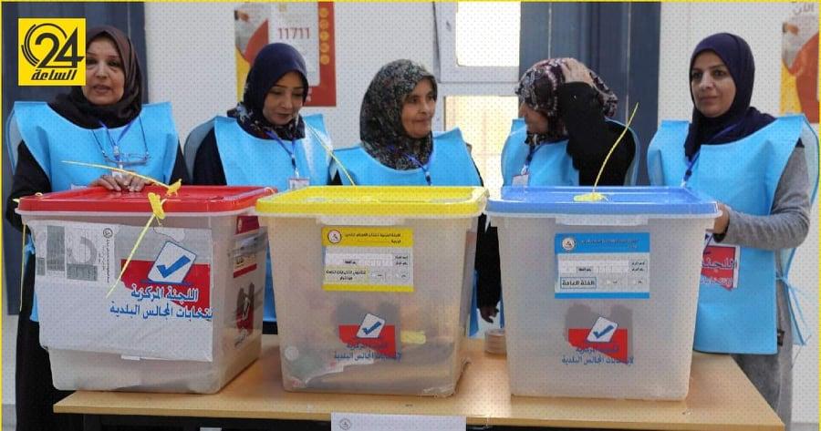 أحزاب ومنظمات مجتمع مدني: ندعو المجتمع الدولي لاتخاذ الإجراءات الحازمة ضد معرقلي الانتخابات