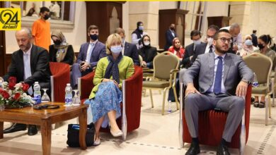 البعثة الأوروبية: النساء في ليبيا عامل رئيسي في تحقيق استقرار البلاد