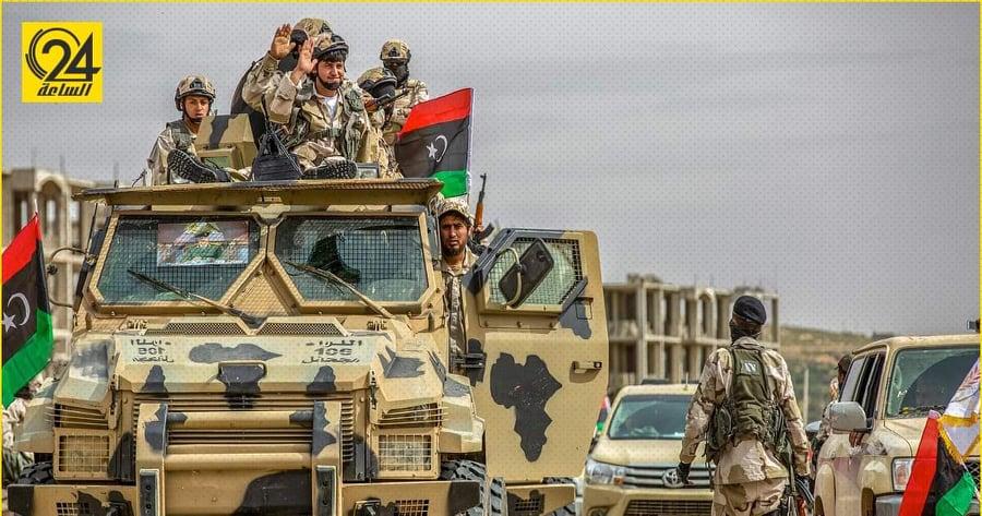 """عبد الواحد موسى: إفصاح القيادة العامة عن بيانات ضباط وجنود الجيش """"خط أحمر"""""""