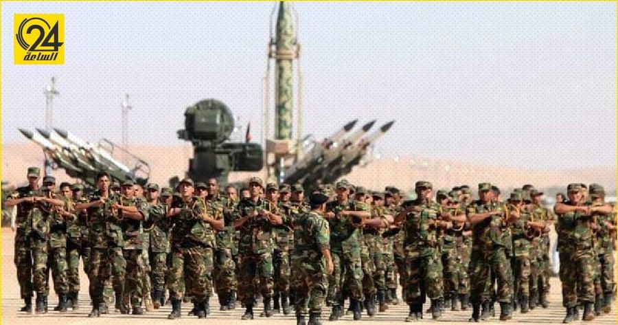 الرجباني: حل أزمة مرتبات الجيش الوطني الليبي بعد ضغوط أمريكية