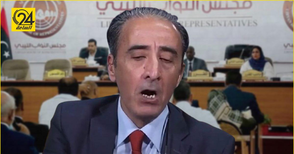 الحبيب: قوانين انتخاب الرئيس والبرلمان القادم «انقلاب» على الاستحقاق الديمقراطي
