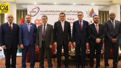 الدبيبة يشارك في ورشة عمل الشراكة بين القطاع الخاص والعام في قطاع النفط