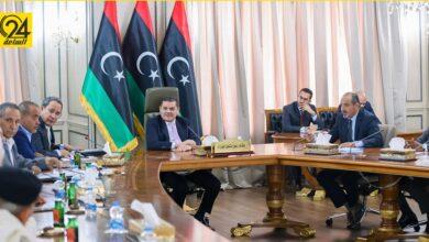 الدبيبة: حكومتي تنظر لجميع الليبيين بمساواة