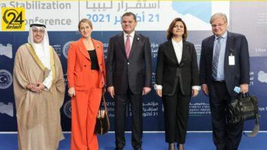 السفير الأمريكي: الليبيون يمكنهم قيادة الطريق لاستعادة سيادتهم وتحقيق السلام
