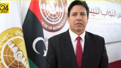 يوسف العقوري: لن يكون هناك استقرار في ليبيا إلا بخروج جميع القوات الأجنبية