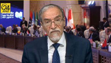 الفاضلي: من سيكون له الغلبة العسكرية في ليبيا إذا أخرجنا جميع القوى الأجنبية؟