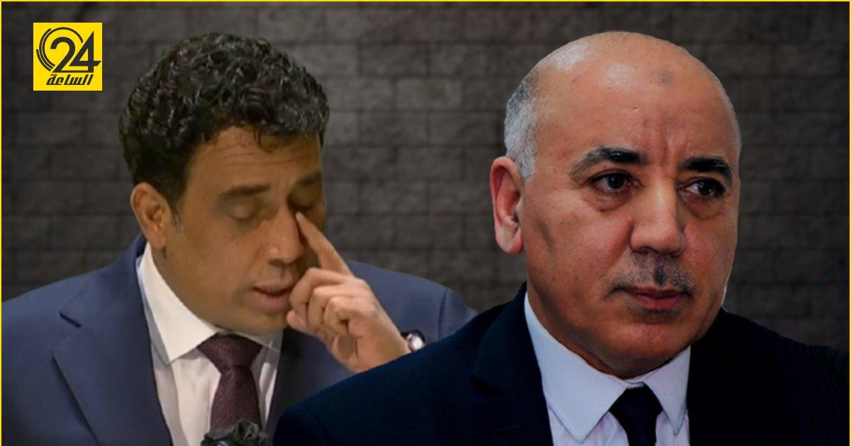 القماطي: على «القوى الوطنية» دعم جهود الرئاسي لإنقاذ ليبيا من وضع خطير