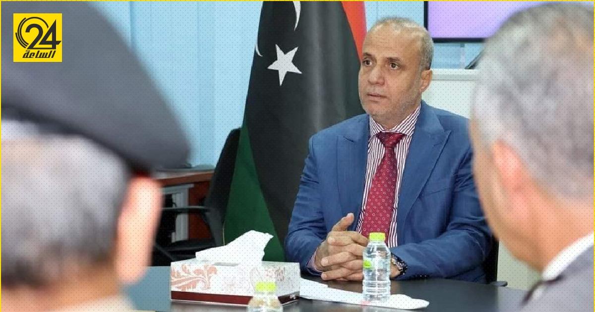 """اللافي: خطة """"لجنة 5+5"""" بشأن انسحاب المقاتلين الأجانب تتويج لعمل """" الرئاسي"""""""