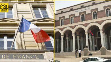 المصرف المركزي: ناقشنا مع مصرف فرنسا تمويل المشروعات متناهية الصغر