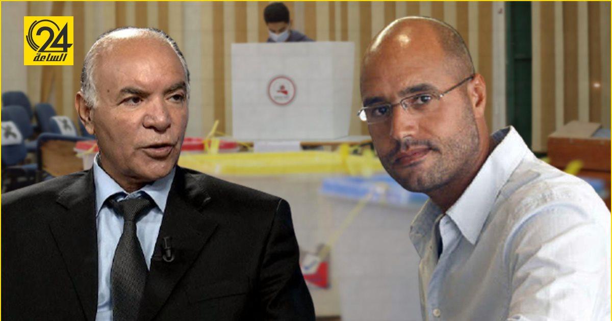 المنصوري: المحكمة العليا فسحت المجال أمام حضور سيف الإسلام في الانتخابات المقبلة