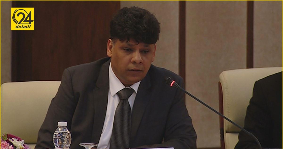 النائب العام يأمر بحبس مسؤولين بتهمة تزوير مستندات رسمية