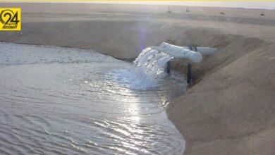 النهر الصناعي: إيقاف الإمداد المائي على 4 مدن بالمسار الأوسط وتخفيض التدفق على طرابلس