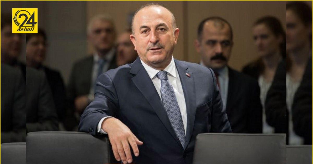 أوغلو: تاريخ تركيا خال من الاستعمار أو أي وصمة عار