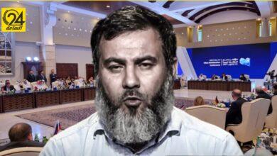 """برقيق: أشكر الحكومة على """"الأجواء المنعشة"""" في مؤتمر دعم استقر ليبيا"""