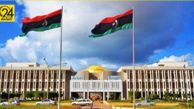 نقابة العاملين بجامعة بنغازي تعلن بدء إضراب شامل عن العمل بجميع الكليات الأحد المقبل