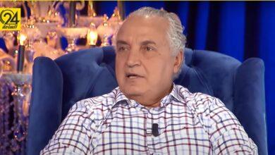"""""""حسني بي"""": """"الدعم"""" حاليا في ليبيا سرقة مشرعنة"""