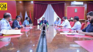 «كوكو» يناقش مع رؤساء «النقابات الطبية» تفعيل قرار رفع المرتبات