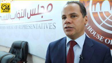 حومة: ندعو المجتمع الدولي لدعم قوانين مجلس النواب الانتخابية