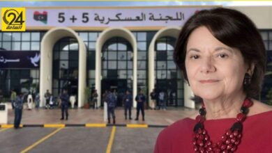 ديكارلو: أعلن عن وصول المجموعة الأولى من المراقبين الدوليين لوقف النار في ليبيا