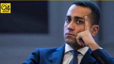 «دي مايو»: انتخابات ديسمبر في ليبيا ستمكننا من مكافحة الإرهاب ووقف تدفق المهاجرين