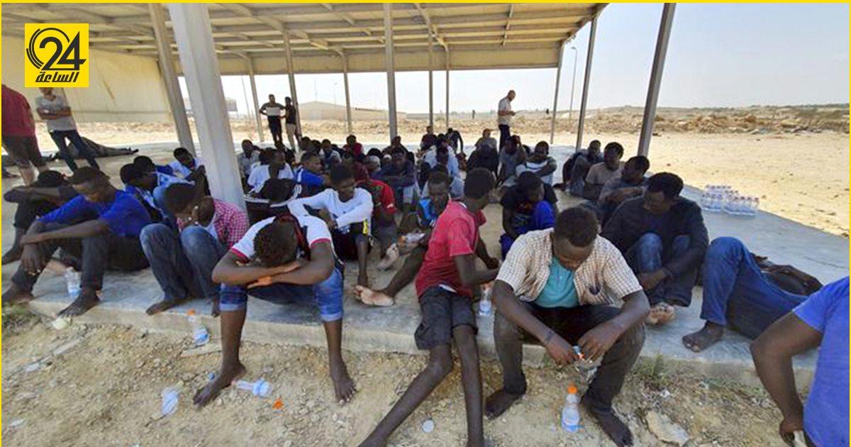 مفوضية اللاجئين: نطالب السلطات الليبية بفتح تحقيق في مقتل طالب لجوء سوداني