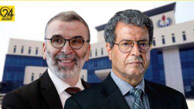 """وزارة النفط: إعفاء """"صنع الله"""" من منصبه ليس من صلاحيات الوزير"""