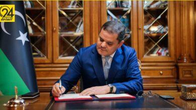 الدبيبة يصدر قرارا بتعيين حسام المزوغي وكيلًا لوزارة العمل للتخطيط