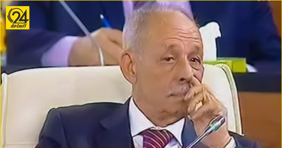 الشاطر: قانون انتخاب رئيس الدولة «مسخرة»