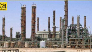 دراسة فرنسية: إنتاج النفط لن يتعافى في ليبيا قبل 2025 حتى لو انتهت الصراعات
