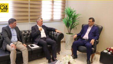 مدير شركة ألمانية: نرغب في إقامة مشروعات جنوب ليبيا
