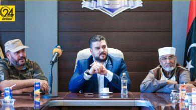 مشايخ بنغازي: ندعم فرج اقعيم ومطالبته الشرعية بحقوق المنطقة الشرقية