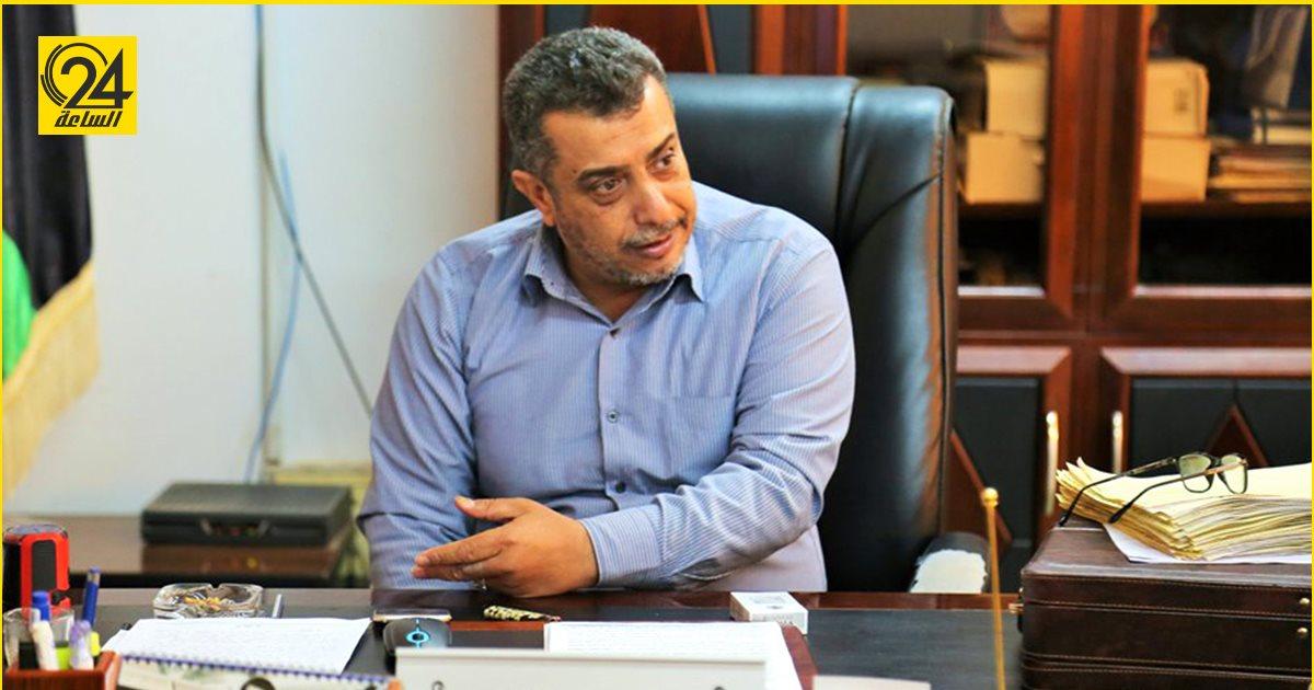 مدير مطار بنينا: إغلاق المجال الجوي أمام رحلات الشركات النفطية أمر وارد