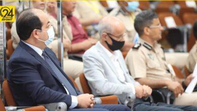 معيتيق: اطلعت على مشكلات ليبيا الأمنية اليوم في ندوة بجامعة طرابلس