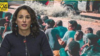 """""""مفوضية حقوق الإنسان"""": ندعو للتحقيق في استخدام القوة ضد المهاجرين في قرقارش"""