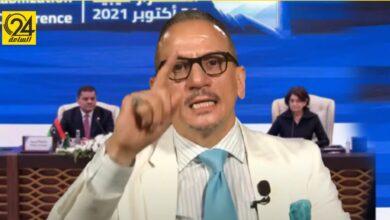 """نعمان: رفض الدبيبة حضور لجنة """"5+5"""" العسكرية لمؤتمر """"الاستقرار"""" من أهم المواقف"""