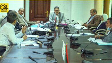 وزارة العمل: عدم التعاقد مع العناصر الأجنبية ممن انتهت خدماتهم داخل البلاد